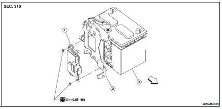 nissan altima 2007 2012 service manual transmission