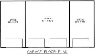 4 Car Garage Dimensions Gallery For Gt 4 Car Garage Dimensions