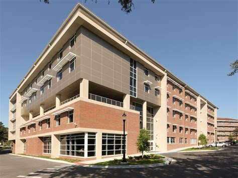 design and manufacturing uf uf cypress hall1 structural engineering group