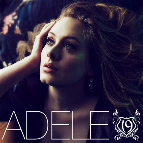 download mp3 adele album 19 adele 19 fanmade cover by lakee05 on deviantart