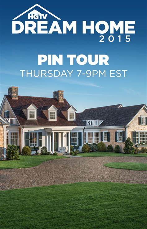 hgtv dreams happen sweepstakes blog you re invited hgtv dream home 2015 pinterest party