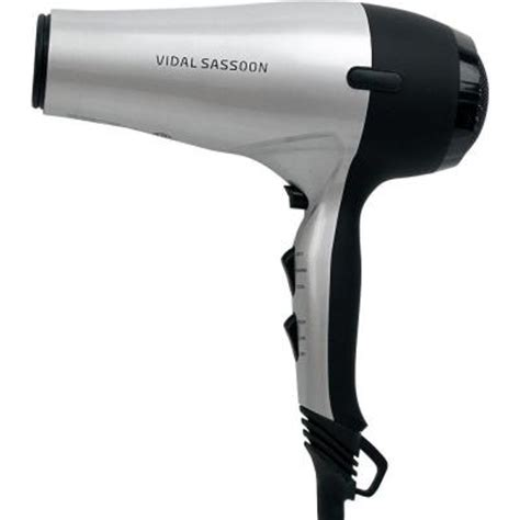 Hair Dryer Vidal Sassoon vidal sassoon hair dryers
