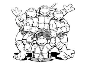mutant turtle coloring pages turtle coloring pages coloring home
