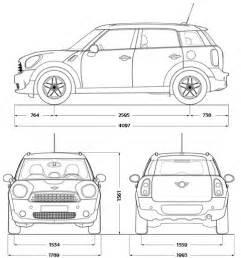 Mini Cooper Countryman Dimensions Su Richiesta Countryman Km Zero Auto Km 0 Nuove