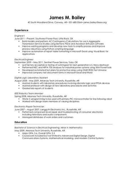visual resume sles doc gallery of audio visual technician resume