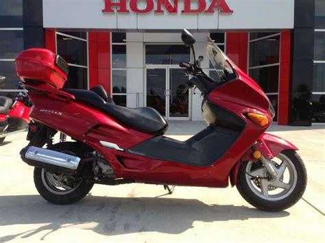 honda reflex 2002 honda nss 250 reflex moto zombdrive com