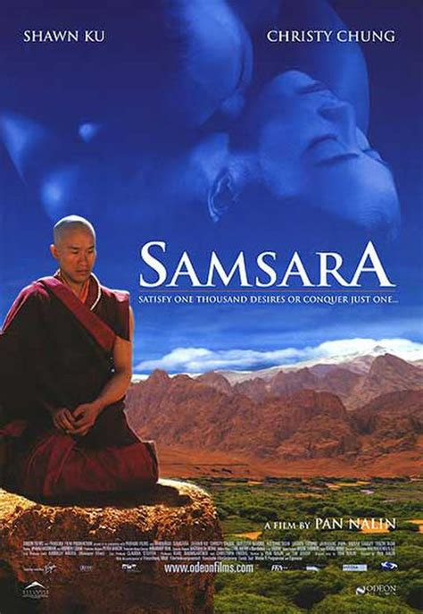 film film pandora film produktion samsara
