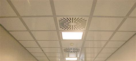 Clean Room Ceiling Tiles by Clean Room Ceilings