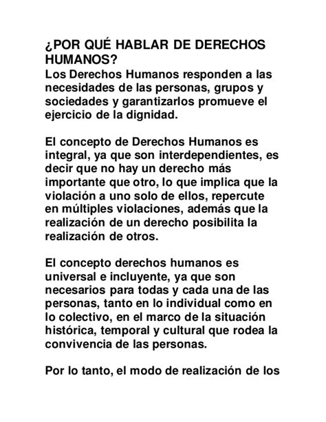 dld es una de las bandas ms importantes en su gnero ha conseguido por qu 233 hablar de derechos humanos