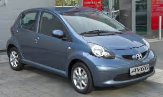 Toyota Aygo Horsepower 2006 Toyota Aygo Pictures Information And Specs Auto