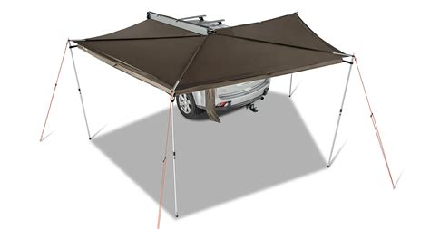Fox Wing Awning by Foxwing Awning 31100 Rhino Rack
