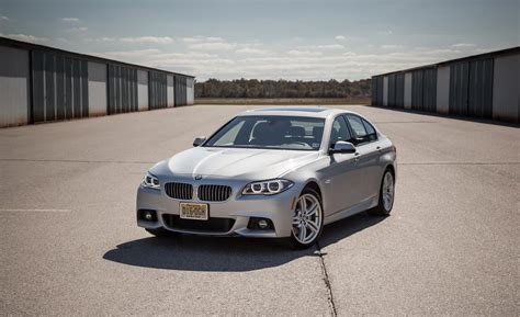 535 d bmw car and driver