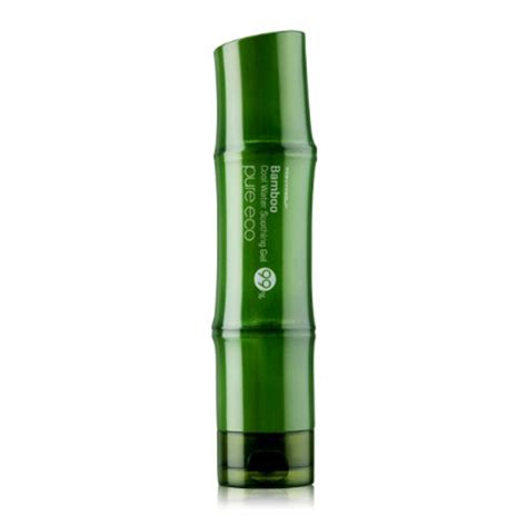 Bamboo Soothing Gel tony moly eco bamboo cool water soothing gel tony