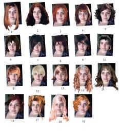 comment trouver sa coupe de cheveux