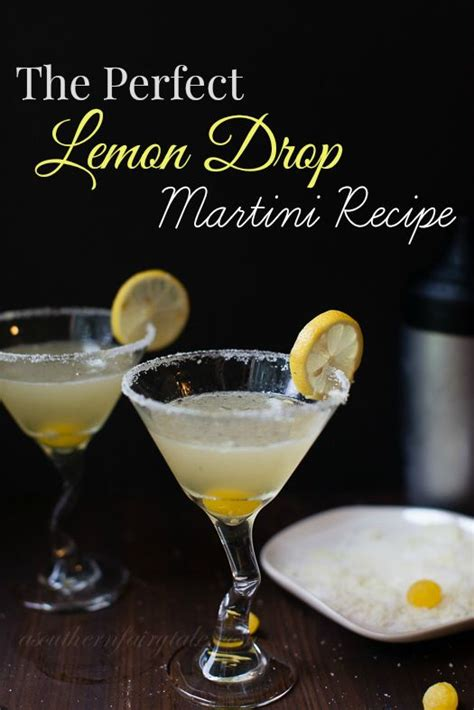 7 Great Martini Recipes by The Martini Recipe Dishmaps