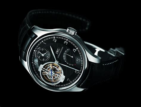 top 5 most expensive iwc watches