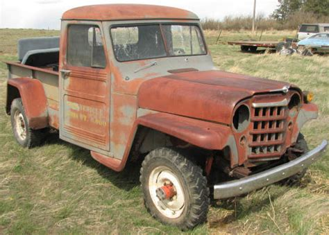 willys jeep pickup for sale 1960 jeep willys classic cars for sale infokita bugs3 com