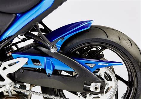 Motorrad Hinterradabdeckung Lackieren by Hinterradabdeckung Lackiert Suzuki Gsx S 1000 F 175 00