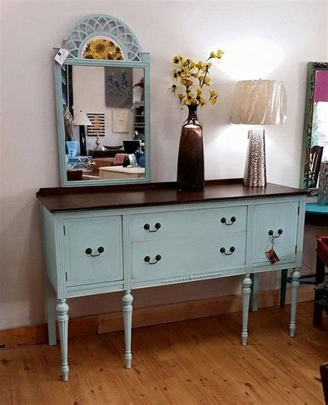 antique sideboard buffet table a federal style vintage