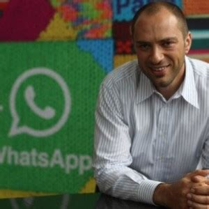 biography facebook founder whatsapp founder quot here s what will change for users