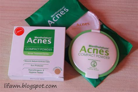 Acnes Compact Powder By Meme83 hi beautiful review acnes compact powder in lovely pink