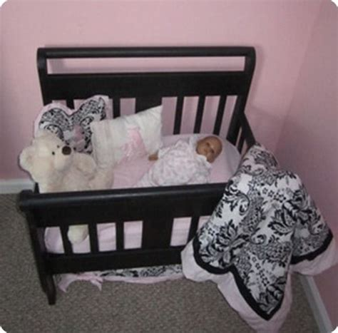 baby beds for dolls diy toddler bed to baby doll bed isabella pinterest diy toddler bed baby doll