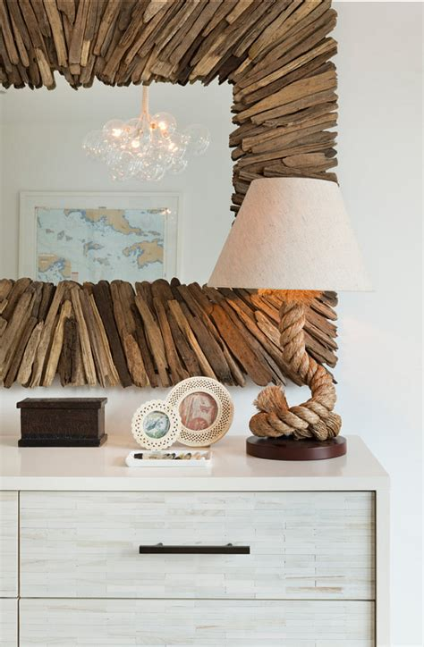 creative driftwood decoration ideas   home