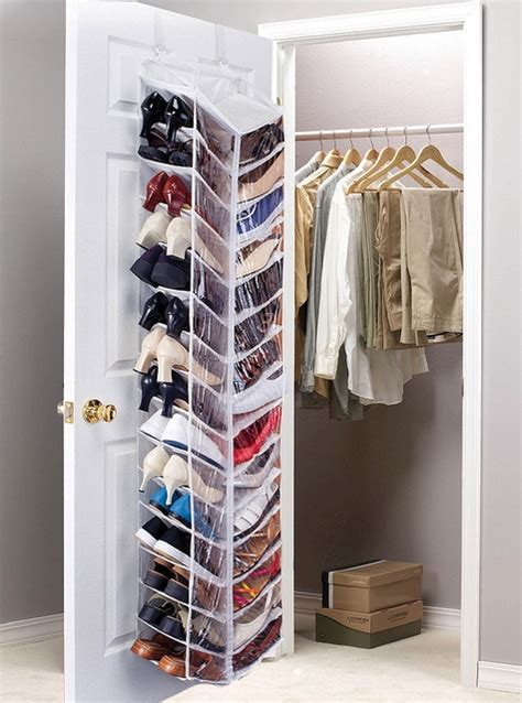 Design Ideas For Shoe Closet Organizer 118 Best Images About Organizing Tips Closet On Pinterest