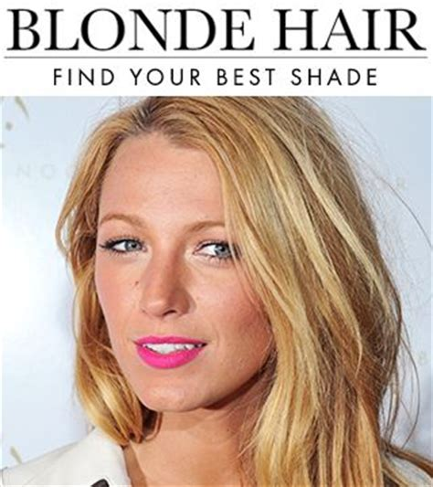 Find Your Natural Hair Color | blonde hair colors best blonde hair and blonde hair on