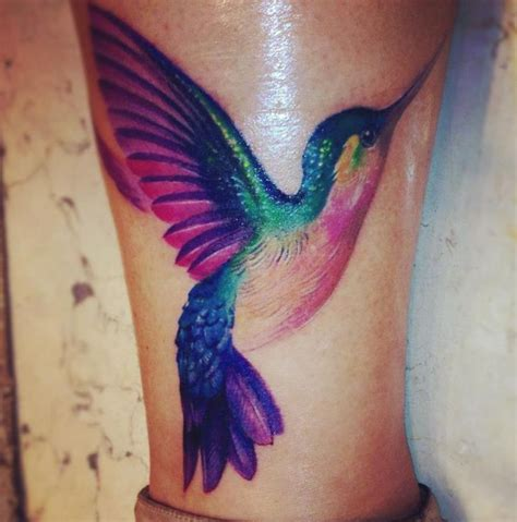 hummingbird tattoos hummingbird color tattoos www pixshark images