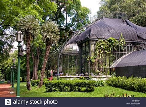 Buenos Aires Botanical Garden Buenos Aires Argentina Jardin Botanico Botanical Gardens