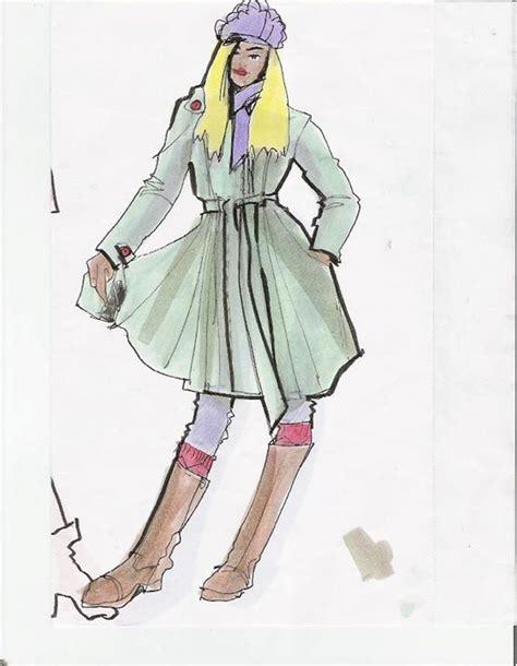 fashion illustration exercises volpintesta fashion design illustration from live model