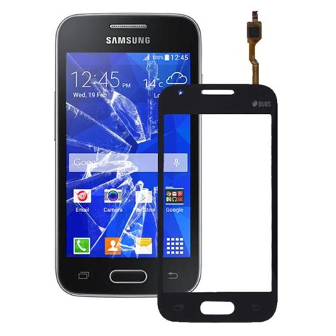 Touchscreen Samsung Galaxy V V Plus G318 Original Limited touch screen replacement for samsung galaxy v plus g318 black alex nld