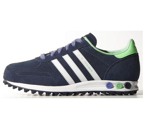 new womens adidas la trainer retro sneakers fashion