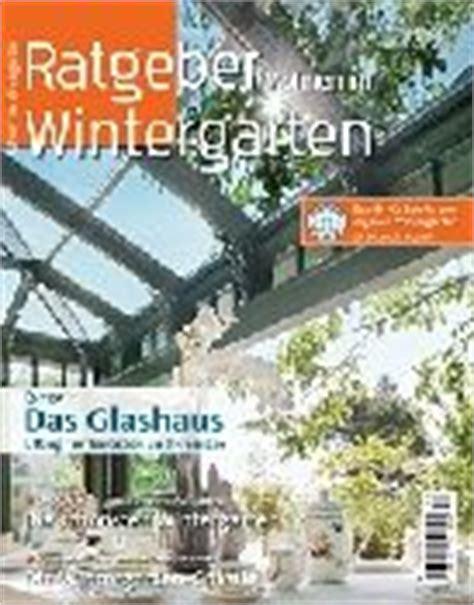 Wintergarten Ratgeber Forum