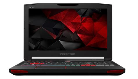 Hp Acer Predator Di Indonesia acer predator 15 price in india specification features digit in