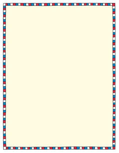 page border template patriotic tim van de vall