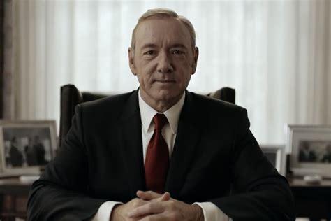 frank house of cards netflix house of cards frank underwood hijacks the presidential debate video