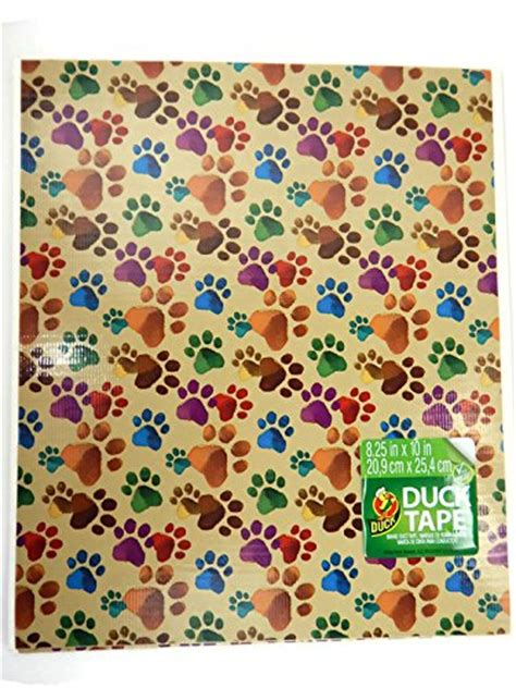 printable fabric with adhesive 16 pack of duck brand printed adhesive duct tape and
