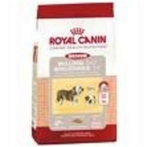 royal canin bulldog puppy food royal canin bulldog food 66335 reviews viewpoints