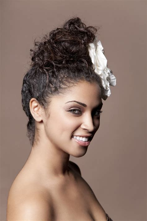prom hairstyles no curls black prom hairstyles easy styles for girls with natural hair