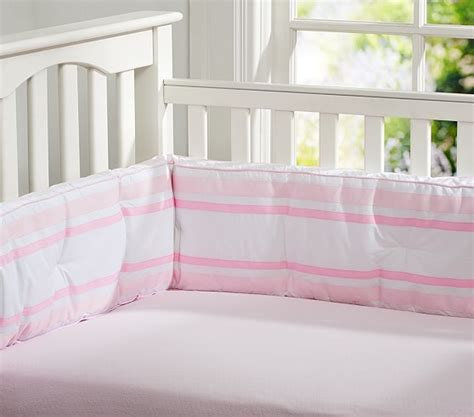 Pottery Barn Crib Sheets by Chamois Crib Fitted Sheet Pottery Barn