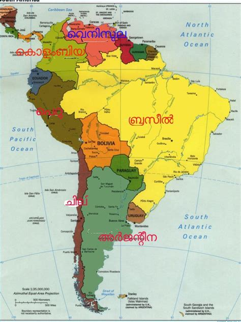 neighboring countries of brazil ict resource