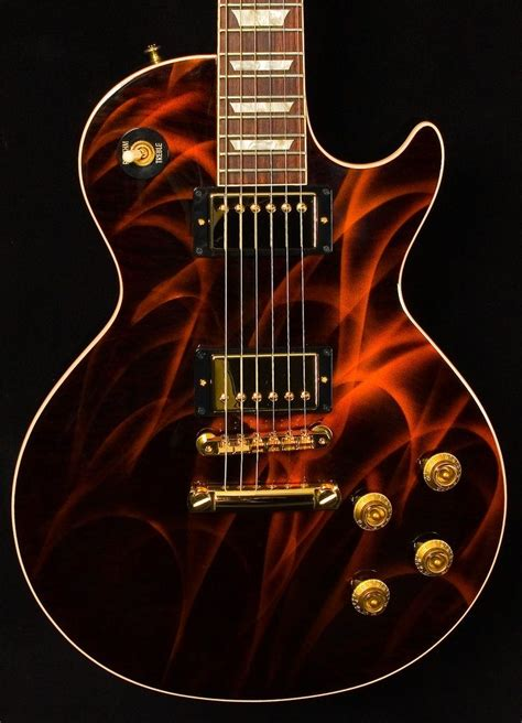 Jam Tangan Custom Gibson Les Paul gibson custom shop summer jam les paul www vintageand pinteres
