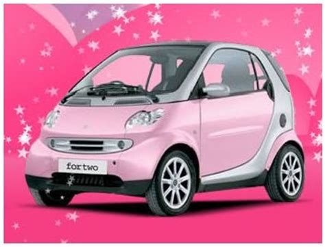 smart car pink cheap car pink smart car posters