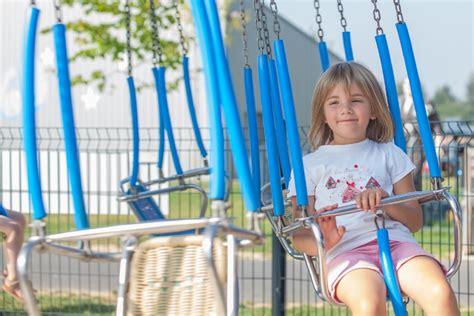 Aero Swing by Aero Swing Kingoland