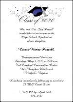 exle high school graduation invitation wording school cosmetology graduation announcement and
