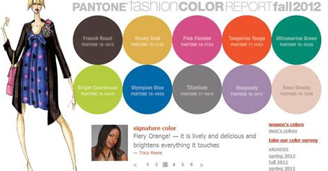 fall 2012 color trends fashionising sewing tutorials crafts diy handmade shannon sews