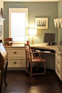 Small Corner Home Office Ideas 30 Corner Office Designs And Space Saving Furniture