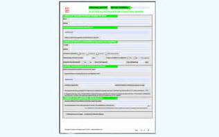 electrical installation certificate template restaurant reservation electrical installation condition